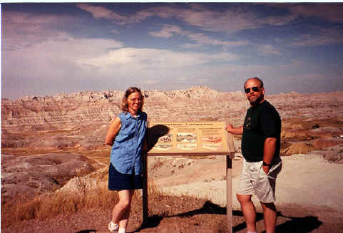 Nick n Bea at Badlands.tif (739452 bytes)